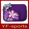laptop bag with side pocket 2012 by YF factory