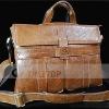 laptop leather bag,laptop genuine leather bag,computer bag
