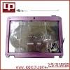 lcd front cover,plastic cover, cover lcd, lcd panel screen