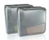 leather CD bag, CD holder,CD case