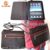 leather case for ipad 2 ,for ipad pu case