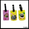 luggage tags EVA luggage tag FG-8BI12