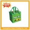 lunch cans cooler bag
