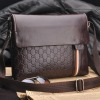 man brand Leather Bag AZ051-11