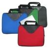 mesh laptop bag document holder bag for iPad bag