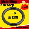metal bag accessories of O ring