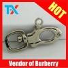 metal d-ring hook