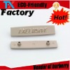 metal rim tags