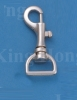 metal zinc alloy snap hook,dog hook.