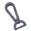 metal zinc alloy snap hook,dog hook,swivel hook