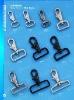 metal zinc alloy snap hook in bag