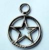 metal zipper sliders(tri-star)