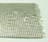 metallic decorative mesh