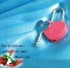 mini lock,mini combination lock,mini luggage lock