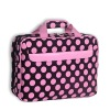 monogrammed bags with PP woven strap MOM-012