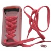 new trendy shoestring silicone cell phone cases