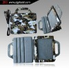 newest leather case for ipad2;camo leather case/bag;Leather case for ipad2;Hot style&top seller computer case