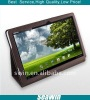 newest leather protection case for ASUS Eee pad TF101 laptop