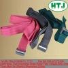 nylon herringbone luggage lanyard