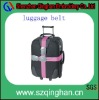 nylon luggage fasten belt