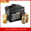 nylon lunch cooler bag
