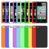 original silicone covers for iphone 4