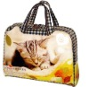 pet 14 women laptop bag