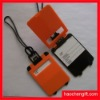 plastic/PVC luggage tag