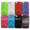 plastic hard case for Iphone 4g