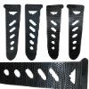 plastic strap buckle