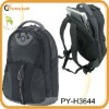 polyester computer laptop backpack bag for 14 in laptop