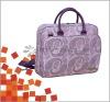 polyester ladies laptop bag (NL-020)