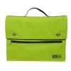 polyester promotional document holder bag