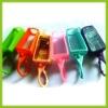 promotion silicone perfume bottle case