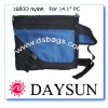 promotional computer satchel bag