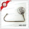promotional custom handbag hook