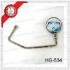 promotional metal bag hook