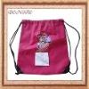 promotional sport drawstring bag