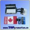 pvc rubber hangtag TPXLP235