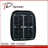 quality solar sports bag 3000MA