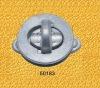 round model turn lock
