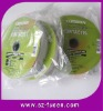 self-adhesive velcro hook and loop tape