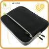shockproof neoprene laptop zipper sleeve case