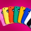 silicone case any colors available fast delivery