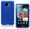 silicone case  for Samsung i9100 Galaxy S2