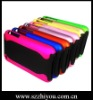 silicone cover 2010 hottest design any colors available