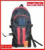 solar power bag with 1000/1600mAh battery