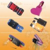 special fashion luggage belt