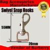 spring snap hooks