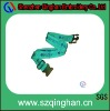 stable polyester luggage belt
